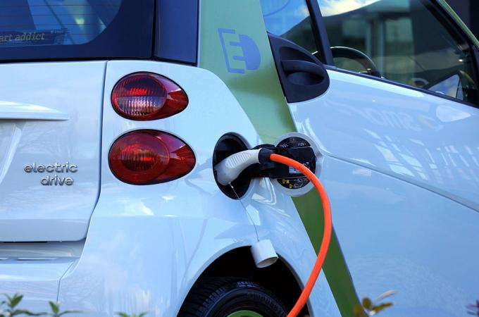 Automated and Electric Vehicles Act